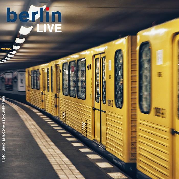 ÖPNV Bürgerticket für Berlin