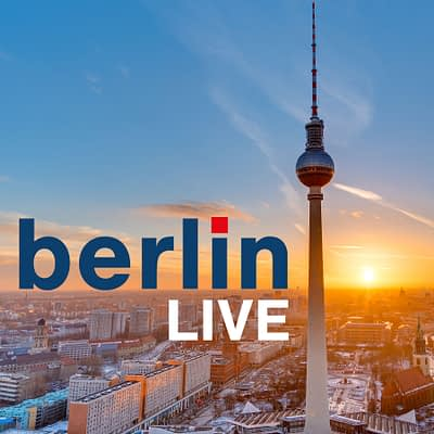 Berlin Live Podcast Cover